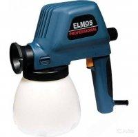 Электрокраскопульт ELMOS PG 65