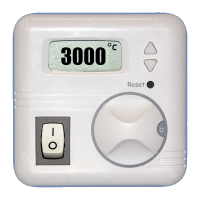 Терморегулятор Frontier TH-0343 SA