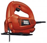 Лобзик Black&Decker KS 400 EA