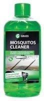Средство для удаления следов насекомых (стеклоомыватель) 1л GRASS Mosquitos Cleaner (110103)