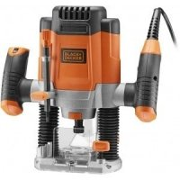 Фрезер Black&Decker KW 1200 Е