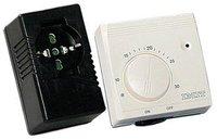 Термостат SIAL комнатный с адаптером (20360011)