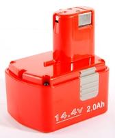 Аккумулятор HAMMER Premium АКН 1420 для аккумуляторных дрелей HITACHI (30548)