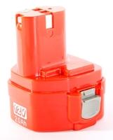 Аккумулятор HAMMER Premium АКМ 1220 для аккумуляторных дрелей MAKITA (30586)