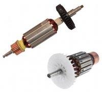 Ротор в сборе к HR4501C/HR4510C MAKITA (517768-6)