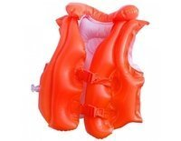 Жилет для плавания INTEX Делюкс с воротником 3-6 лет (58671NP)