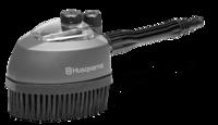Насадка с вращающимися щётками и ёмкостью для моющего средства HUSQVARNA (5906606-01)
