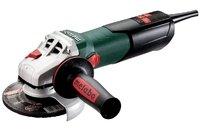Угловая шлифмашина METABO W 9-125 Quick (600374000)