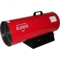 Пушка тепловая газовая ELITECH ТП 50 ГБ