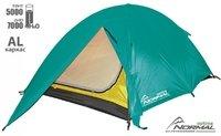 Палатка Normal АЛЬФА 3 туристическая