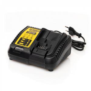Универсальное зарядное устройство XR Li-Ion 10.8–14.4–18 В DEWALT DCB115
