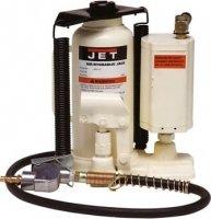 Домкрат 12т гидравлический JET  AHJ-12 (JE456612)