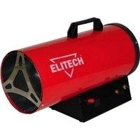 Пушка тепловая газовая ELITECH ТП 15 ГБ