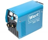 Сварочный аппарат WERT ARC 165L