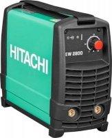 Сварочный аппарат HITACHI EW 2800