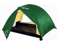 Палатка Normal ЛАДОГА 4 туристическая (хаки)