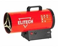 Пушка тепловая газовая ELITECH ТП 10 ГБ