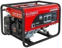 Электростанция бензиновая ELEMAX SH 4600 ЕХ