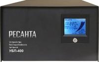 Устройство бесперебойного питания РЕСАНТА УБП-400