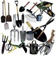 Ручной садовый инструмент и инвентарь