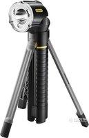 Светодиодный фонарь MaxLife 369 TRIPOD LED TORCH (с треногой) STANLEY 0-95-112