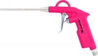 Пистолет для продувки Matrix с удлин.соплом 135мм