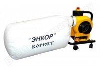 Пылесос для сбора стружки ЭНКОР/КОРВЕТ-60 (90600)