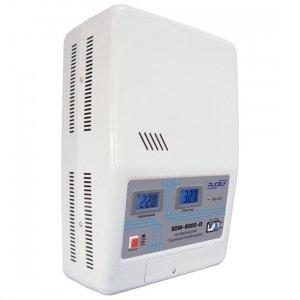 Стабилизатор напряжения RUCELF SDW-8000-D