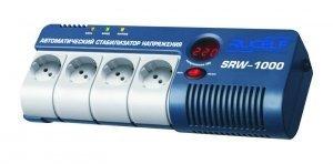 Стабилизатор напряжения RUCELF SRW-1000-D