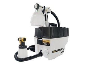 Электрокраскопульт WAGNER W 867 E AII Spray