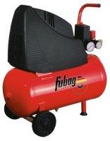 Поршневой компрессор FUBAG OL 195/24CM1.5