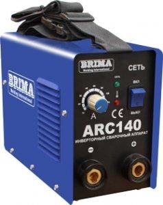 Сварочный аппарат BRIMA ARC 140