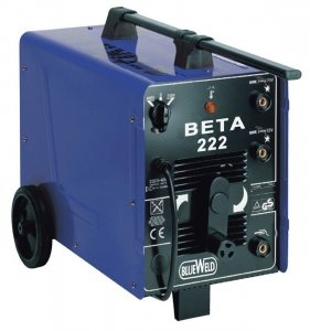 Сварочный аппарат BLUEWELD Beta 222