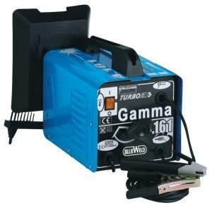 Сварочный аппарат BLUEWELD Gamma 4.161