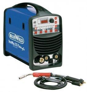 Сварочный аппарат BLUEWELD Starmig 225 pulse (801160)