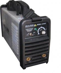 Сварочный аппарат BRIMA ММА 2300 КЭ