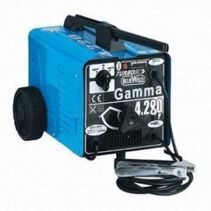 Сварочный аппарат BLUEWELD Gamma 4.220