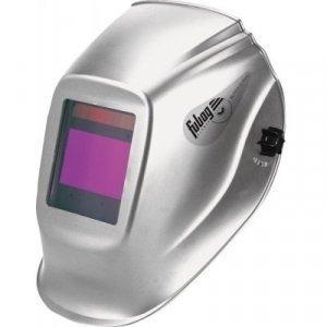 Маска сварщика FUBAG Хамелеон с регулируем фильтром BLITZ 9.13 Visor