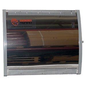 Конвектор электр. Профтепло ЭВНБ-0,5 нерж. (4111160)