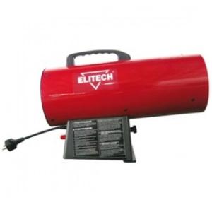 Пушка тепловая газовая ELITECH ТП 15Г