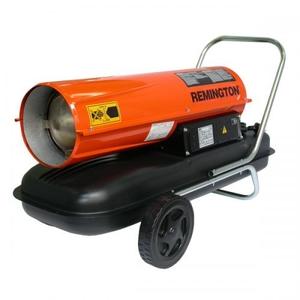 Пушка тепловая дизел. Remington REM 22 CEL 29 кВт с прямым нагревом