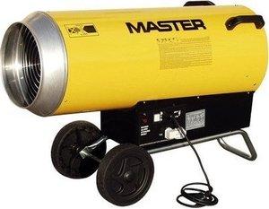 Пушка тепловая газовая Master BLP 103 Е (4015006)