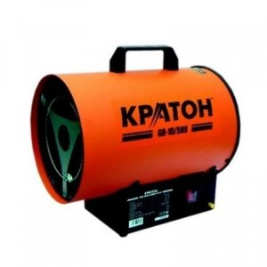 Пушка тепловая газовая КРАТОН GH-15/500