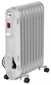 Радиатор Scarlett -1164 белый (39586)