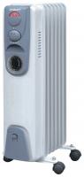 Радиатор Scarlett-058 бел. (9 секц) (13445)