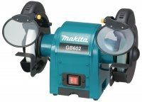 Заточной станок MAKITA GB 602