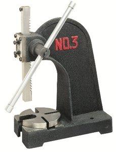 Пресс ручной JET AP-3 (333631)
