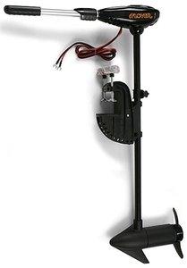 Электродвигатель лодочный Flover 55 ТG