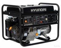 Электростанция бензиновая HYUNDAI HHY 5000 F