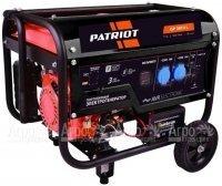 Электростанция бензиновая PATRIOT GP 3810L